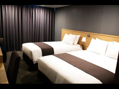 호텔샬롬 제주 객실1